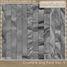 Crumple & Fold Vol 4