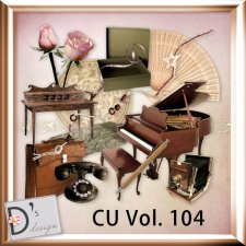 Vol. 104 Elements by Doudou Design