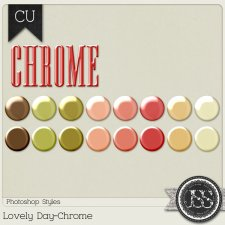 Lovely Day Chrome PS Styles by Just So Scrappy