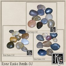River Rocks Bundle