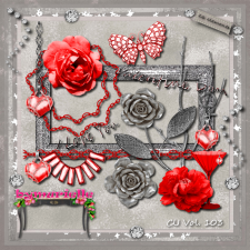 Vol 103 Valentine Day EXCLUSIVE bymurielle