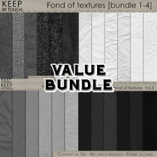 Fond of textures [Bundle 1-4]