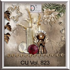 Vol. 823 - christmas - by Doudou's Design