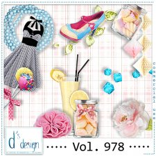 Vol. 978 - Fifties Mix by Doudou's Design