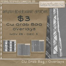 Grab Bag of Overlays