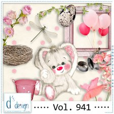 Vol. 941 - Spring Mix by Doudou's Design