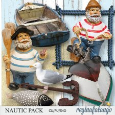 Nautic pack