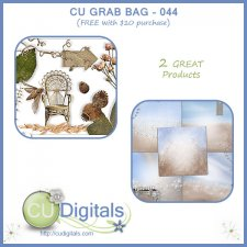 CU Scrap Grab Bag 044