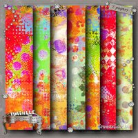PAPERS PACK 64 CU