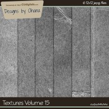 Paper Textures Vol 15 - EXCLUSIVE Designs by Ohana