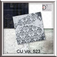 Vol. 523 by Doudou's Design