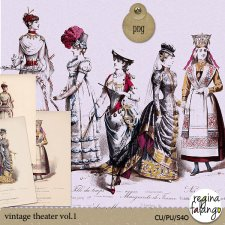 vintage theater vol.1