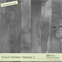 Texture Overlays - Painterly 3