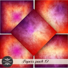 Papers pack 19 by Scrap Angie
