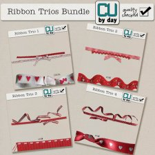 Ribbon Trios Bundle