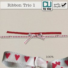 Ribbon Trio 1