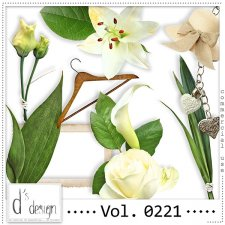 Vol. 0221 Nature Mix by Doudou Design