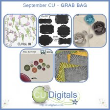 September Grab Bag