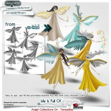 Angels Collections04 Templates