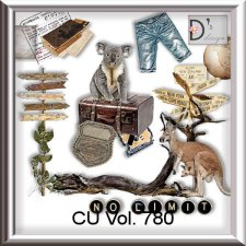 Vol. 780 - Travel-World by Doudou's Design