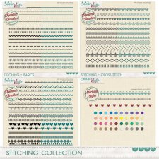Stitching Collection