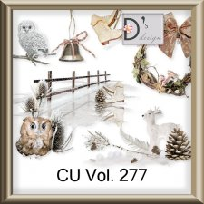 Vol. 277 Elements by Doudou's Design