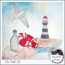 CUvol21 by Darkkitty Designs