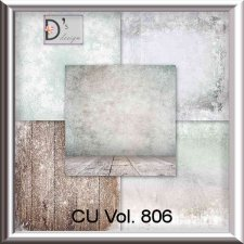 Vol. 806 papers winter by Doudou Design