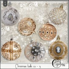 Christmas balls cu - 3 by Cajoline-Scrap