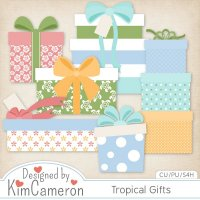 Tropical Gifts