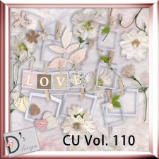 Vol. 110 Elements by Doudou's Design