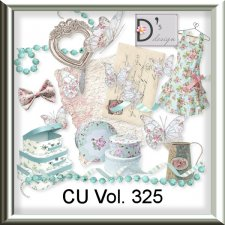 Vol. 325 Elements by Doudou Design