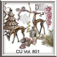 Vol. 801 christmas by Doudou Design