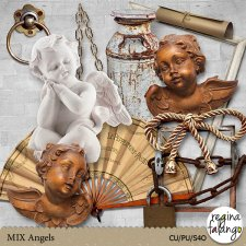 Mix angels