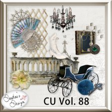 Vol. 88 Elements by Doudou Design