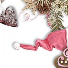Vol. 803 christmas by Doudou Design