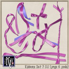 Ribbons Set 7