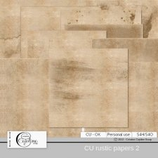 Grunge papers - CU 2 by Cajoline-Scrap