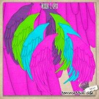 CU Wings 1 - Emo