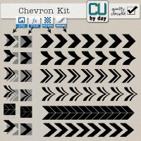 Chevron Kit