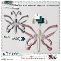 Butterfly02 Ready Template5