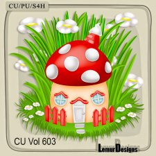 CU Vol 603 EXCLUSIVE Forest