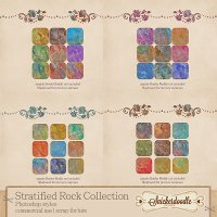 Stratified Rock Collection