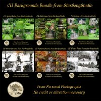 CU Backgrounds Bundle from StarSongStudio
