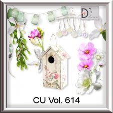 Vol. 614 by Doudou's Design