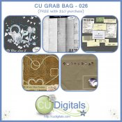 CU Scrap Grab Bag 026