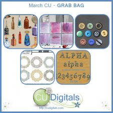 March Grab Bag