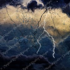 Stormy Nights Backgrounds EXCLUSIVE - CU Vol 94 by MagicalReality Designs