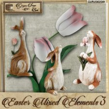Easter Mixed Elements 3