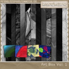 Art Box Vol 1